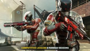 Modern Combat Versus: New Online Multiplayer FPS Mod 1.2.7 Apk [Unlimited Money] 1