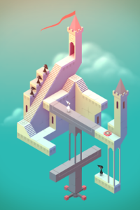 Monument Valley Mod 2.5.18 Apk [Mod Money] 1
