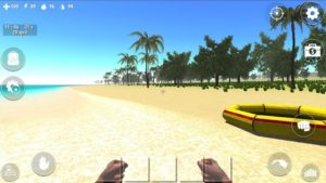 Ocean Is Home: Survival Island Mod 3.0.5 Apk [Unlimited Money] 1