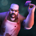 Scary Butcher 3D Mod 1.1 Apk [Unlimited Money]