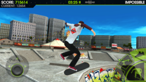 Skateboard Party 2 Mod 1.20 Apk [Unlimited EXP+ Unlocked] 1