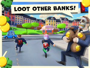 Snipers vs Thieves Mod 2.7.31217 Apk [Unlimited Marker/Ammo] 1