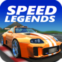 Speed Legends – Open World Racing & Car Driving Mod 1.1.3 Apk [Unlimited Money]