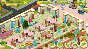Star Chef: Cooking & Restaurant Game Mod 2.23.2 Apk [Unlimited Money] 1