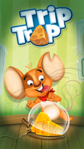 TripTrap Mod 1.5.1 Apk [Unlimited Money] 1