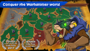 Warhammer: Doomwheel Mod 1.5.2 Apk [Unlimited Money] 1