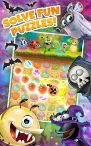 Best Fiends Mod 5.0.0 Apk [Unlimited Money] 1