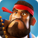 Boom Beach Mod 32.87 Apk [Unlimited Money]