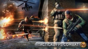 Combat Squad – Online FPS Mod 0.9.10 Apk [Unlimited Money] 1