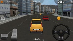 Dr. Driving 2 Mod 1.55 Apk [Unlimited Money] 1
