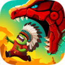 Dragon Hills 2 Mod 1.1.0. Apk [Unlimited Money]