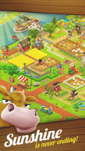 Hay Day Mod 1.36.212 Apk [Unlimited Money] 1
