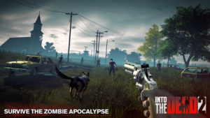 Into the Dead 2 Mod 1.26.0 Apk [Unlimited Coins] 1