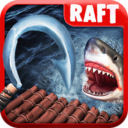 RAFT: Original Survival Game Mod 1.21 Apk [Unlimited Money]