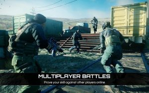 Afterpulse – Elite Army Mod 1.9.6 Apk [Unlimited Money] 1