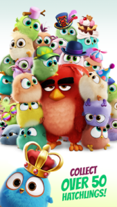 Angry Birds Match Mod 3.7.0 Apk [Unlimited Lives] 1