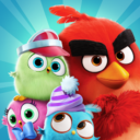 Angry Birds Match Mod 1.1.6 Apk [Unlimited Money]