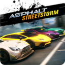 Asphalt Street Storm Racing Mod 1.4.3d Apk [Unlimited Money]