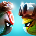 Battle Bay Mod 2.8.17838 Apk [Unlimited Money]