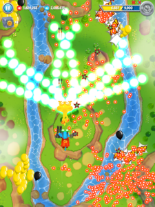 Bloons Super monkey 2 Mod 1.7.0 Apk [Unlimited Money] 1