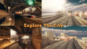 Car Driving In City Mod 1.5 Apk [Unlimited Money] 1