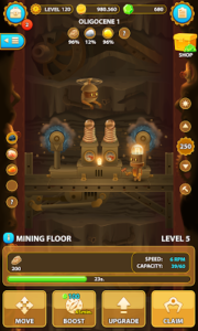Deep Town: Mining Factory Mod 4.7.9 Apk [Unlimited Money] 1