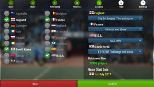 Football Manager Mobile 2018 Mod 9.0.3 Apk [Unlimited Money] 1