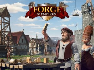 Forge of Empires Mod 1.201.16 Apk [Unlimited Money] 1