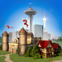 Forge of Empires Mod 1.118.1 Apk [Unlimited Money]