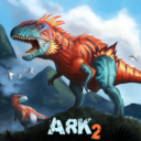 Jurassic Survival Island: ARK 2 Evolve Mod 1.3.8 Apk [Infinite Diamonds/Crystals]