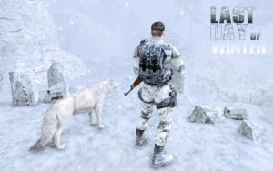 Last Day of Winter – FPS Frontline Shooter Mod 1.1.1 [Unlimited Money] 1