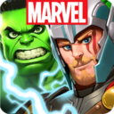 MARVEL Avengers Academy Mod 2.4.4 Apk [Free Store/Free Building]