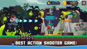 Metal Shooter: Run and Gun Mod 1.86 Apk [Unlimited Money] 1