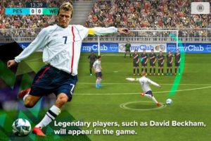 PES 2018 PRO EVOLUTION SOCCER Mod 2.1.1 Apk [Unlimited Money] 1