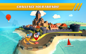 Pocket Rush Mod 1.7.3 Apk [Unlimited Money] 1