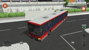 Public Transport Simulator Mod 1.30 Apk [Unlimited Money] 1