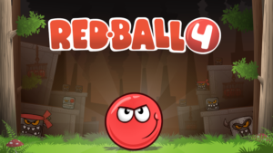 Red Ball 4 Mod 1.3.21 Apk [Unlimited Money/Unlocked] 1