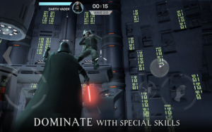 Star Wars: Rivals™ (Unreleased) Mod 5.0.0 Apk [Unlimited Money] 1