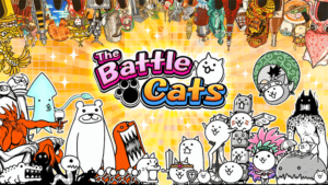 The Battle Cats Mod 8.0.0 Apk [Unlimited Money] 1