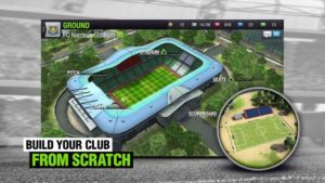 Top Eleven 2018 – Be a Soccer Manager Mod 6.6 Apk [Unlimited Money] 1