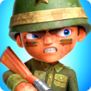 War Heroes: Multiplayer Battle for Free Mod 2.3.0 Apk [Unlimited Money]
