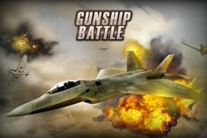 GUNSHIP BATTLE: Helicopter 3D Mod 2.5.70 Apk [Free Shopping] 1