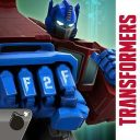 TRANSFORMERS: Forged to Fight Mod 4.1.1 Apk [Unlimited Money]