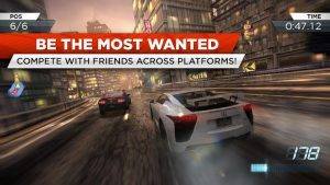 Need for Speed™ Most Wanted Mod 1.3.103 Apk [Unlimited Money] 1