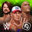 WWE Mayhem Mod 1.3.23 Apk [Unlimited Money]