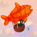 Rule with an Iron Fish Mod 1.6.1f Apk [Unlimited Money]
