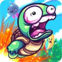 Suрer Toss The Turtle Mod 1.171.50 Apk [Unlimited Money]