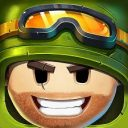 The Troopers: minions in arms Mod 1.2.2 Apk [Unlimited Money]