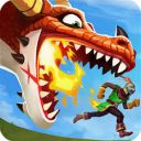 Hungry Dragon™ Mod 1.3 Apk [Unlimited Money]