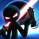 Stickman Ghost 2: Galaxy Wars Mod 5.5 Apk [Unlimited Money]